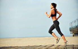Легкая физическая активность предупреждает депрессию.