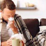 Ученые: Грипп нужно уметь отличать от обычной простуды