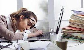 Психическое утомление на работе — фактор риска диабета для женщин