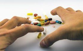 Биологически активные добавки не могут предупредить депрессию