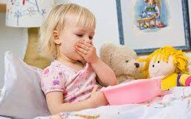 Возможности патогенетической терапии при лечении острых кишечных инфекций у детей раннего возраста