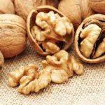 Грецкие орехи защищают от рака молочной железы
