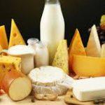 Молочные продукты помогут сохранить красивую улыбку