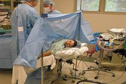 Кесарево сечение особенно опасно для женщин старше 35 лет