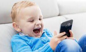 ВОЗ выпустила рекомендации по здоровому образу жизни для детей младше пяти лет