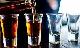 Ученые ополчились против алкоголя