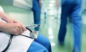 Исследователи перечислили самые распространенные медицинские ошибки