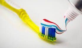 Вредные компоненты зубной пасты