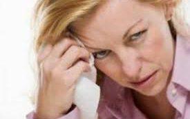 Симптомы климакса можно устранить немедикаментозным путем