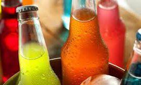 Сладкие напитки вредны для пациентов с рассеянным склерозом