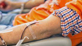 Переливания «юной» крови не помогут омолодиться
