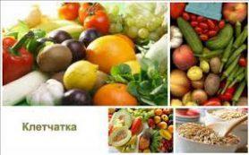 Питание с большим содержанием растительной клетчатки и витаминов уменьшает симптомы гингивита