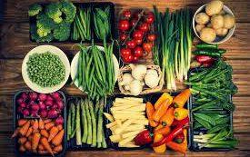 Растительная диета может защитить почки