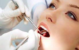 Не пора ли идти к стоматологу и лечить зубы