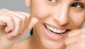 Дополнительные средства индивидуальной гигиены полости рта