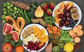 Эффективность иммунотерапии онкологических заболеваний может зависеть от характера потребляемой пищи