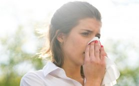 Поллиноз: чем грозит «весенняя» аллергия?