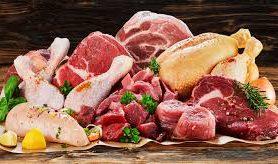 Белое и красное мясо одинаково «нагружает» нас холестерином