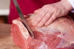 Сырое мясо – резервуар опасных бактерий
