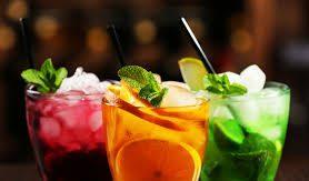 Напитки, разрушающие зубы