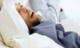 Нестабильный сон «убивает» метаболизм