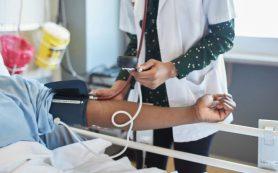 Детская боязнь врачей оборачивается опасным синдромом