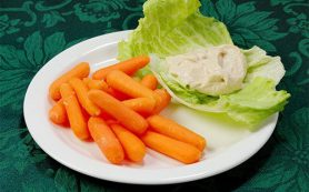 Достаточное количество витамина А снижает риск рака кожи