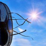 Вентиляторы в жару: зло или благо?