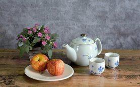 Фрукты и чай могут защищать от рака и заболеваний сердца