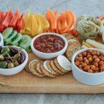 Растительная диета помогает при рассеянном склерозе