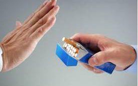 Отказ от курения улучшит репродуктивный потенциал пары