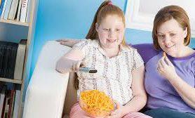 Ученые обнаружили причины возрастного набора веса