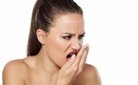 Плохой запах изо рта вызван бактериями