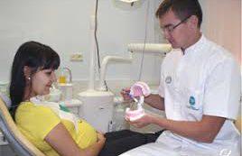Пять советов стоматолога будущим мамам