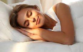 Здоровый дневной сон улучшает здоровье сердца