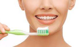 Зубные пасты, вызывающие кариес