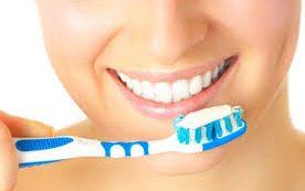 О зубах, деснах и зубных пастах