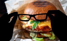 Нездоровая диета чревата слепотой