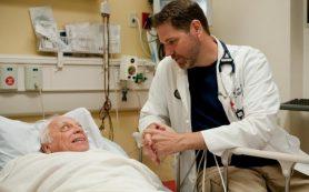 Статины защищают пожилых пациентов от опасной формы пневмонии