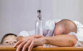 Исследование: собираешься стать отцом — выйди из запоя заблаговременно