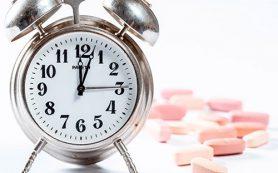 Ученые назвали лучшее время для приема препаратов против гипертонии