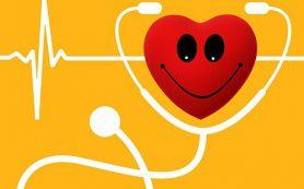 Здоровье сердца: профилактика, профилактика и снова профилактика