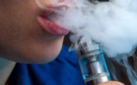 Наступление законодателей США на е-сигареты становится масштабным