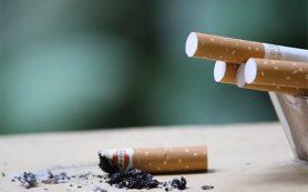 Пять сигарет или пачка в день? Функция легких страдает одинаково