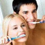 Распространенные ошибки при чистке зубов