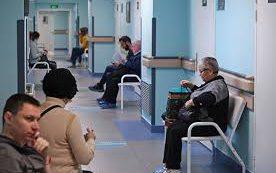 Минздрав оптимизирует работу поликлиник