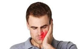 Зубная боль всегда не вовремя