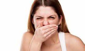 Если во рту нет зубов и плохо пахнет…
