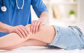 Травмы колена в молодости грозят артритом в зрелом возрасте