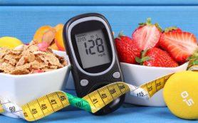 Доказана эффективность новой стратегии диетотерапии при диабете 2-го типа